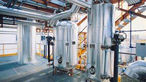 اكسيداسيون پيشرفته در تصفیه پسابهاي نفت و گاز