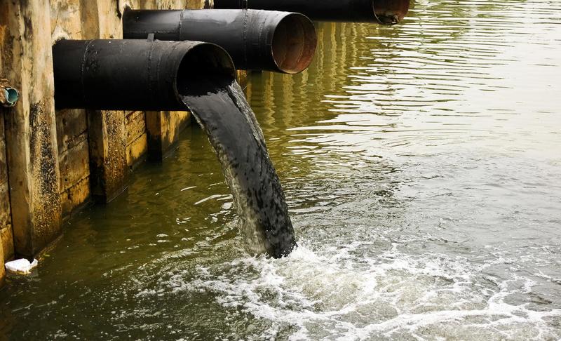 ویژگیهای شیمیایی آب آشامیدنی سالم